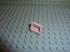 1 x ParaPink tile with handle LEGO ref 2432 / Set 6410/6403