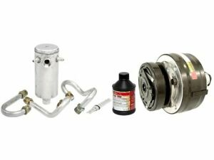For 1977-1983 Buick Estate Wagon A/C Compressor Kit 82616SW 1978 1979 1980 1981