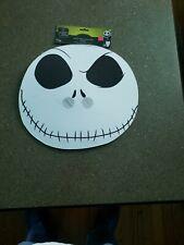 Nightmare before Christmas Foam Mask jack skellington gaint Halloween cosplay