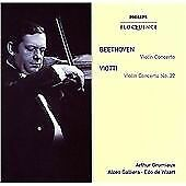 Beethoven/Viotti: Violin Concerto, Royal Concertgebouw Orchestra,Ar, Audio CD, N