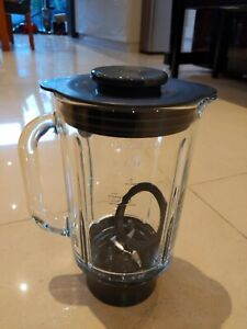 Kenwood Chef blender attachment