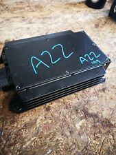 RANGE ROVER L322 STEREO SPEAKERS AMP AMPLIFIER XQK000030 GENUINE A22