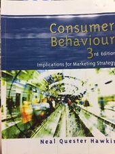 Consumer Behaviour - 3rd Edition - Neal, Quester & Hawkins