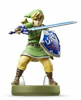 Link skyward sword The Legend Of Zelda serise amiibo figure from japan