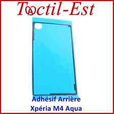 Adhésif Arrière Sticker Autocollant pour SONY XPERIA M4 Aqua