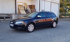 Audi A4 Avant 1.8T B7 8E Sline