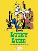 Lucky Luke : The Complete Collection, Hardcover by Goscinny, Rene; Morris (IL...