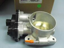 NEW GM Throttle Body Express Avalanche Silverado Sierra Trailblazer SS 12679525