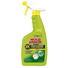 Instant Mold And Mildew Stain Remover 32-Ounce Bathroom Car New