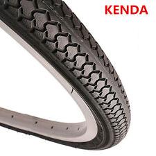 1pcs KENDA 20/24/26/27 inch*1 3/8 Tires Durable Mountain Road Bike Black Tire