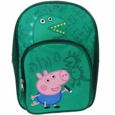 Bolsos de niño mochila color principal verde