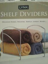 Shelf Dividers X2