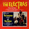 ELECTRAS SCOTSMEN VICTORS BEST OF GET HIP RECORDS LP VINYLE NEUF NEW VINYL