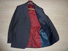 Superbe veste de costume KENZO  grise t.52 100 % laine
