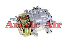 67572 AC Compressor Fits 1995-1998 Geo Tracker Suzuki Sidekick 1.6L Engine
