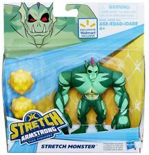 Stretch Armstrong & The Flex Fighters Stretch Monster Exclusive Action Figure