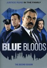 The Blue Bloods - Blue Bloods: The Second Season [New DVD] Boxed Set, Slipsleeve