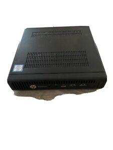 Mini Pc Hp Elitedesk 800g2 I7-6700