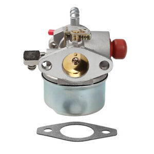 6 6.25 6.5 6.75HP Carburetor for Tecumseh Sears Craftsman MTD Yard Toro Machine