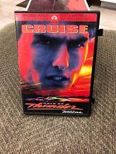 Days of Thunder (DVD, 1999) Tom Cruise
