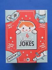 Brand NEW 2015 4 CLASSIC JOKES Game LUCKY LAD - FREE Shipping