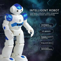 Remote Control Robots Smart Robot RC Toys Birthday Gift for Boys Girls Kids