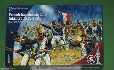 Perry Miniatures FRENCH NAPOLEONIC LINE INFANTRY 28mm