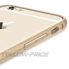 Luxury Ultra Thin Metal aluminum Alloy Bumper Frame Case Cover for iPhone 6 4.7""