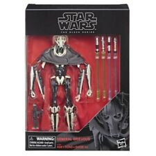 "Star Wars Black Series 6"" GENERAL GRIEVOUS Fan Exclusive Vintage VC PRE-ORDER"