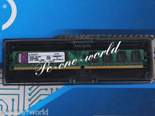 100% OK KVR800D2N6/2G Kingston 2 GB 800 MHz DDR2 Memory RAM PC2-6400 DIMM