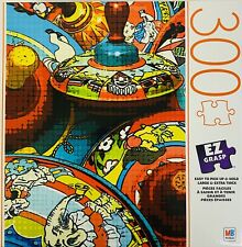 Alyssa Hemsath Mooney Jigsaw Puzzle 300pcs MB Tiny Toy Tops New