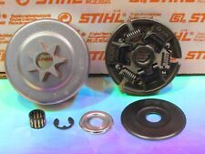 from a new unused Stihl MS250 Chainsaw clutch complete  genuine OEM Stihl partS