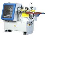 Edgebander Woodworking Machinery Cehisa Automatic Edgebanding Machine Bryko Plus
