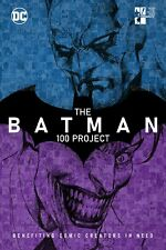 THE BATMAN 100 PROJECT (softcover)