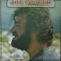 Joe Cocker - Joe Cocker (LP, Comp) Vinyl Schallplatte - 105822