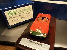 FDS Automodelli - Ferrari 860 Monza / MilleMiglia 1956 - scala 1/43