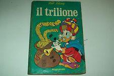 I CLASSICI DISNEY PRIMA SERIE N.23-IL TRILIONE-MONDADORI-1966