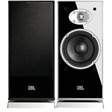 "JBL CSB6 - 5"" 2-Way Bookshelf / Wall Mount Satellite Speaker (Pair) Home Theatre"