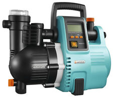 GARDENA 01759-20 Hauswasserautomat Comfort 5000/5E LCD