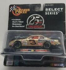 NASCAR Winner's Circle Select Series. Dale Earnhardt 1998 Monte Carlo NIP & MOC!