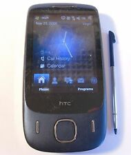 HTC Touch 3G - Blue (Unlocked) Smartphone Windows Mobile