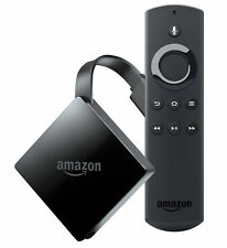 Amazon Fire TV (3rd Generation)