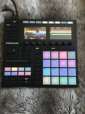 Native Instruments Maschine MK3 Controller With Expansions and UDG Case