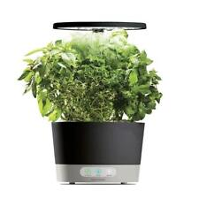 AeroGarden - Harvest 360 6-Pod - Black