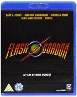 Flash Gordon Blu-Ray Nuevo Blu-Ray (OPTBD1925)