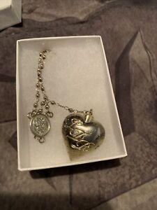 Lana del rey necklace rosary cocaine spoon (RARE)