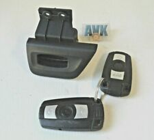 Zündschloss 2 Schlüssel 6954717, BMW 1er E87