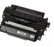 CARTUCCIA TONER HP CE255X PER STAMPANTE HP LASERJET P3010D P3015N/D/DN