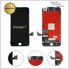 """LCD Screen For Apple iPhone 7 4.7"""" Replacement Display Touch Glass Digitizer 3D"""