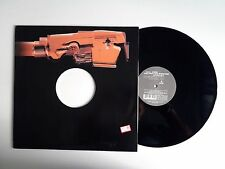 LP 3> Disco Vinile 12'' Three N One / You should be dancing / No way out